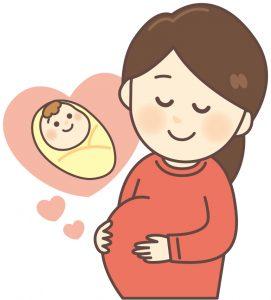 妊娠、出産でどうして体が歪むの?
