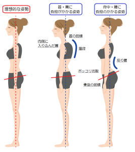 産後骨盤矯正で辛い腰痛、恥骨痛を改善します。