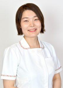 柔道整復師の髙橋朋世さん