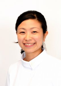 ママの骨盤矯正 鍼灸師 山口夏恵