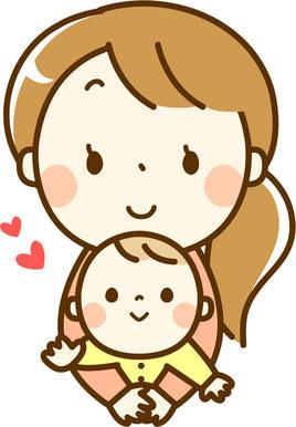 産後骨盤矯正で大切な心のケア