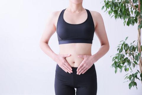 産後の骨盤を締める体操を紹介します。