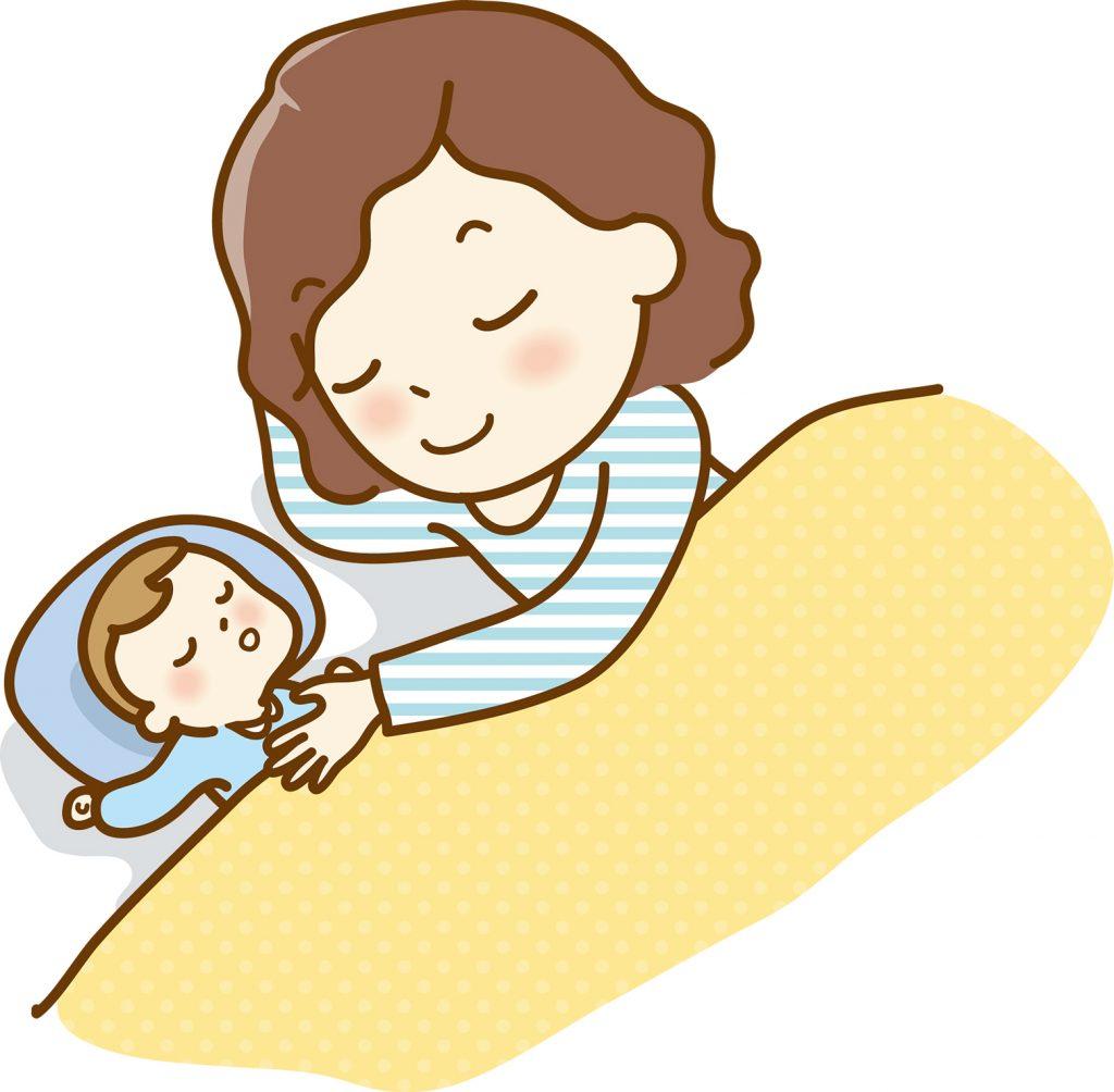 産後いつまで安静にするのがお勧めか