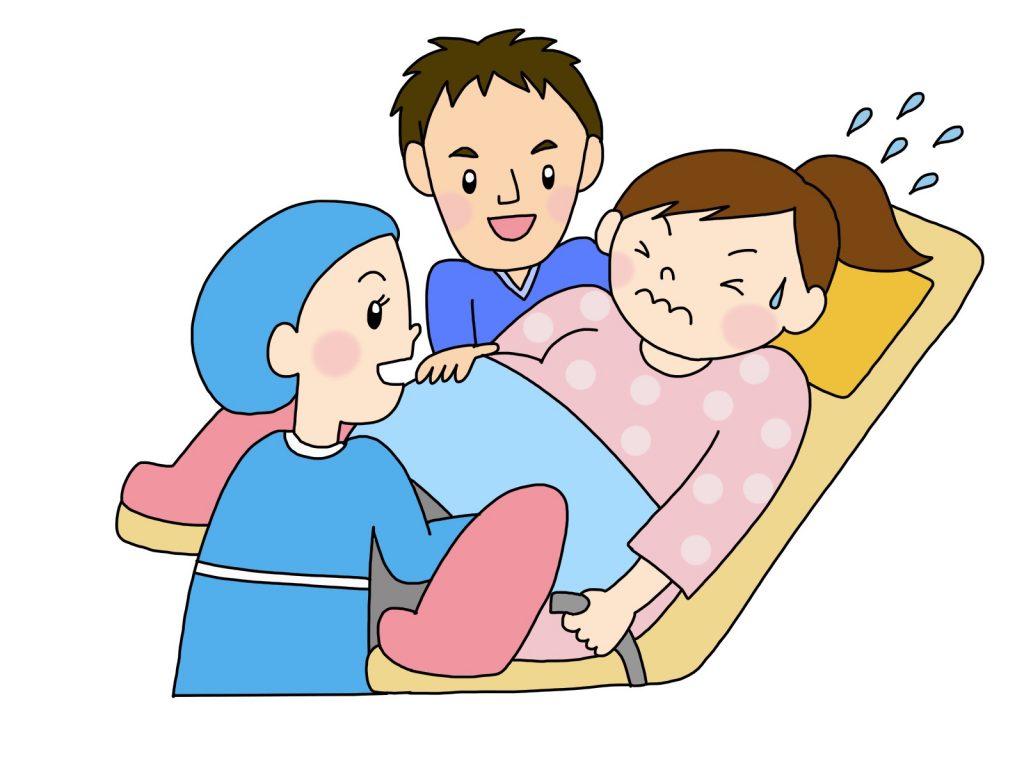産後の恥骨痛の原因と改善方法とは