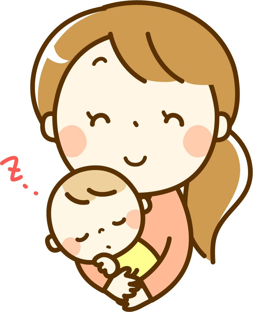 子供を抱っこして二の腕が痛いときの改善方法