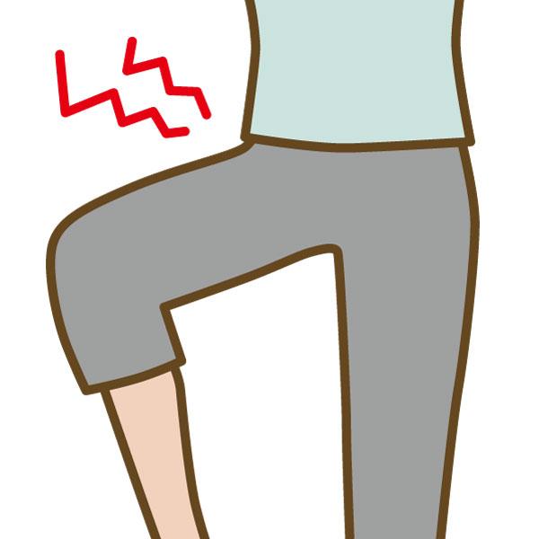 産後の股関節痛の改善方法とは