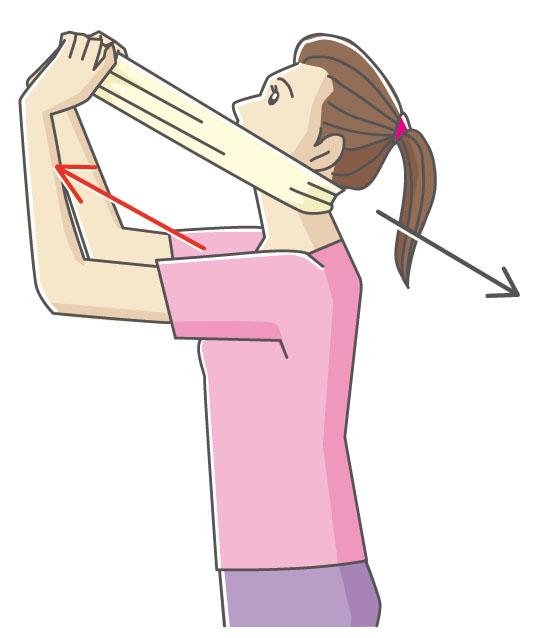 産後の首コリの原因と改善方法とは