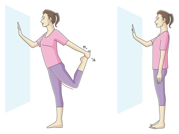 産後の腰痛改善にお勧めのストレッチ