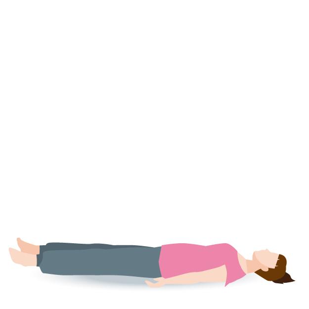 産後の酷い肩こりの改善方法